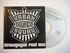URBAN DANCE SQUAD : DEMAGOGUE ( RUST MIX ) [ FRENCH PROMO CD SINGLE  ]
