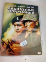 DVD OPERAZIONE NORMANDIA