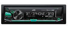 JVC Autoradios mit Universal
