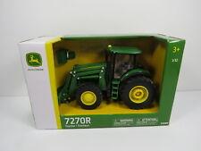 *NEW* John Deere Tomy Model Tractor 7270R 1/32 LP67328 Great Gift!  S5 9