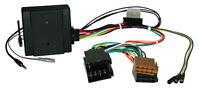 Lenkradfernbedienung Adapter Canbus für Mercedes W169 W203 Sprinter JVC Radio