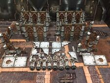 Kill Team 2x Sanctum PAINTED Commission Sector Imperialis Terrain Warhammer 40k