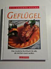 Kochbuch: Die Leichte Küche - Geflügel, 70 Rezepte
