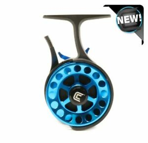 Clam Gravity Elite Reel Hybrid - Right Hand Retrieve - Ice Fishing Reel