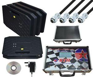 Cornerweight Maßstab System Rennwagen 2000KG Rally Hot Lager Stange Oval Set-Up
