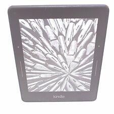 "Amazon Kindle Voyage E-reader, 6"" Wi-Fi - Black (SCRATCH & DENT)    11-4C"