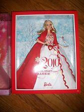 Holiday Barbie 2010