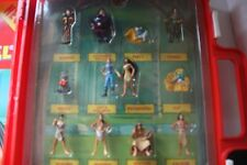 Hard to Find Disney Pocahontas Collectors Set Nestle Schocko in Suitcase Diarama