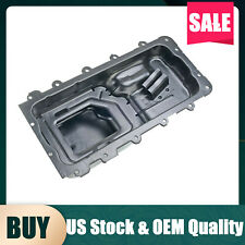 NEW Engine Oil Pan for Ford Expedition F150 Lincoln Navigator Mark LT Blackwood