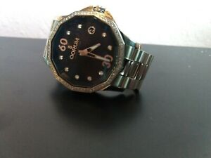 Corum Admiral's Cup Legend 38 Automatic Ladies Watch 082.101.29/V200 PN10