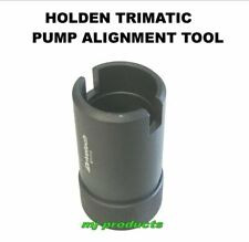Holden Trimatic  pump alignment tool / pump gear drive tool