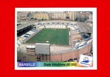 WC FRANCE 98 Panini 1998 - Figurina-Sticker n. 9 - STADE VELODROME -New