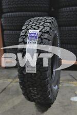 2 NEW 33X12.50-15 BFG ALL TERRAIN T//A KO2 1250R R15 TIRES 32058