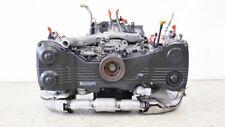02 03 04 05 JDM Subaru Impreza WRX EJ205 Engine LongBlock 2.0L Turbo NON AVCS