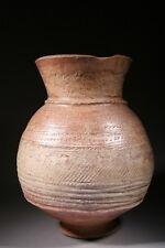 art africain poterie de Djéné