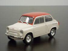 1:43 Moskvitch-444, 1958, #235 DeAgostini Autolegends of the USSR