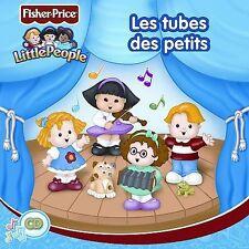 Les Tubes Des Petits 2013 by Les Tubes Des Petits - Disc Only No Case