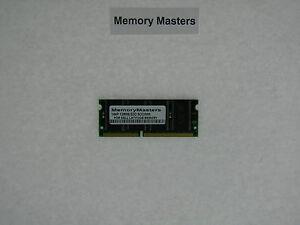128MB  144pin EDO SODIMM Memory for Dell Latitude