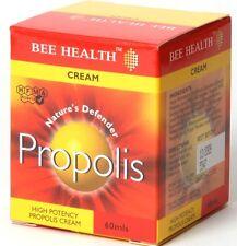 Bee Health PROPOLIS cream 60mls * BUY 1 GET 1FREE *