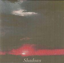MASTON - shadows CD