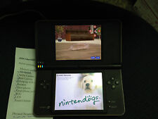 ** Bronze Nintendo DSi XL - Used - AS IS