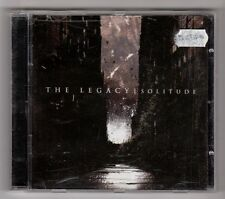 (GZ222) The Legacy, Solitude - CD