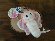 Nici Schlüsselanhänger Falter Schmetterling Bean Bags Talisman Hello Spring OVP