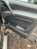 MERCEDES VITO 639  2010-2014 DRIVERS DOOR CARD FROM BREAKING VAN