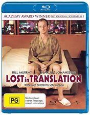 Lost In Translation (Blu-ray, 2012)