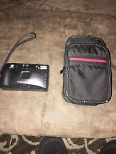 Minolta Freedom 50N Focus Free Dx Auto Camera With Straps And Carrying Case