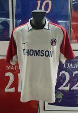 Maillot jersey shirt camiseta trikot maglia 2003 2004 paris PSG Paris 03 04 XL