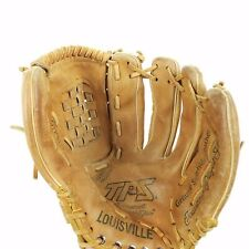 "Louisville Slugger Gtps-125 12.5"" Tps Baseball Softball Glove Rht Pre-owned Guc"