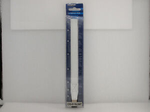OLYMPUS Leather hand strap White CSS-S110LSWT