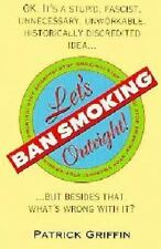 Let's Ban Smoking Outright!