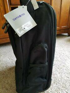 Samsonite Wheeled Laptop Backpack 17896 Black; NEW! Ship Daily!