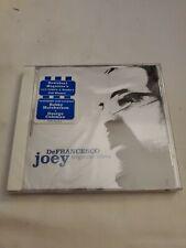 Joey DeFrancesco - Organic Vibes New CD