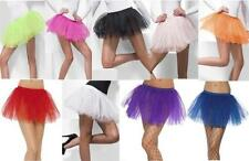 Polyester Hen Night Fancy Dress Skirts
