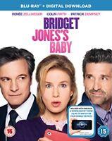 Bridget Jones's Baby (Blu-ray + Digital Download) [2016] [DVD][Region 2]