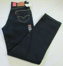 Levi's 550 Relaxed Blue Men Jeans 31 X 34