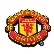 Manchester United Memorabilia Football Magnets