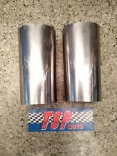 cover forcella fork cover Harley davidson road king flhr 1340 95-98