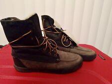 Polo Boots 10.5 (Ralph Lauren)
