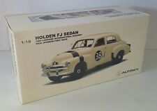 1:18 Scale Biante Dick Johnson 1964 Lakeside Holden FJ Sedan #38J