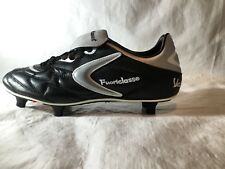 New Boxed Valsport Fuoriclasse K Leather Football Boots UK Size 9
