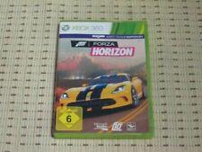 Forza Horizon für XBOX 360 XBOX360 *OVP*