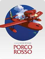 Porco Rosso Steelbook [Blu-ray] [2018]