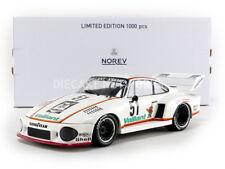 Norev - 1/18 - Porsche 935-Vaillant Drm 1977 - 187432