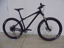 Vitus Nucleus 27 VR Mountain Bike (2021) - MEDIUM - BLACK