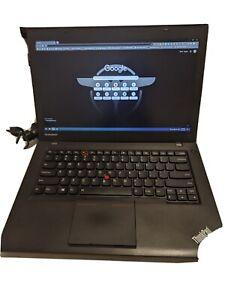Lenovo Thinkpad T440 Win10 1080p i5/256GB/8GB 2 Battery Upgraded Business laptop