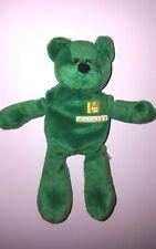 Green Bay Packers Beanie Baby #4 Hall of Fame Brett Favre